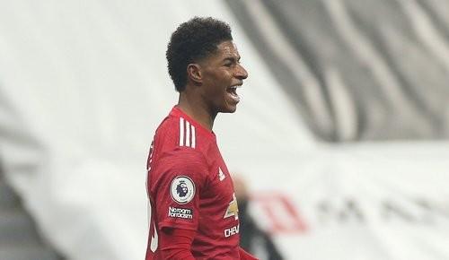 Ньюкасл – Манчестер Юнайтед – 1:4. Видео голов и обзор матча