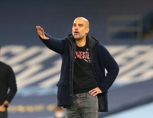 ВИДЕО. Пеп ГВАРДИОЛА: «Победа над Арсеналом очень нам поможет»
