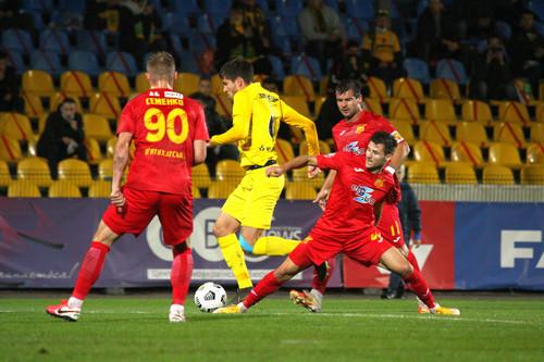 Стало известно, какие футболисты Александрии не сыграют с Ингульцом