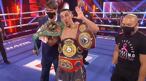 Генсек Федерации бокса России: «Было видно, что Ломаченко выиграл»