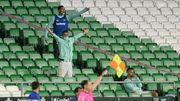 Бетис пропустил 3 мяча от Реала Сосьедад, сенсационного лидера Ла Лиги