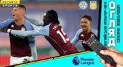 Лестер – Астон Вилла – 0:1. Видео голов и обзор матча