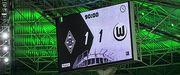 Боруссия М – Вольфсбург – 1:1. Видео голов и обзор матча