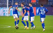 Шальке – Унион Берлин – 1:1. Видео голов и обзор матча