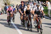 Келдерман берет гонку под контроль. Итоги второй недели Джиро д'Италия