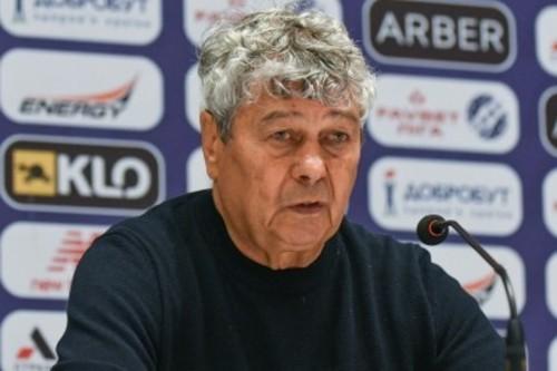 ЛУЧЕСКУ: «Динамовской молодежи нужно играть в Лиге чемпионов, чтобы расти»