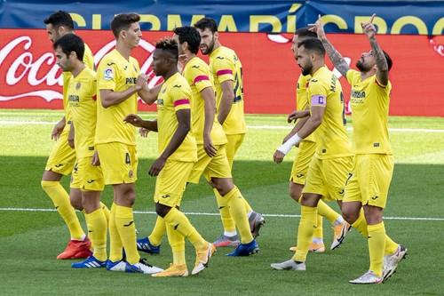 Вильярреал – Валенсия – 2:1. Видео голов и обзор матча