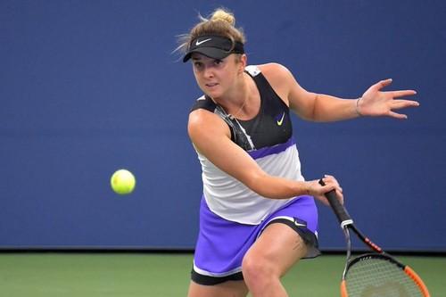 Рейтинг WTA. Свитолина сохраняет место в топ-5