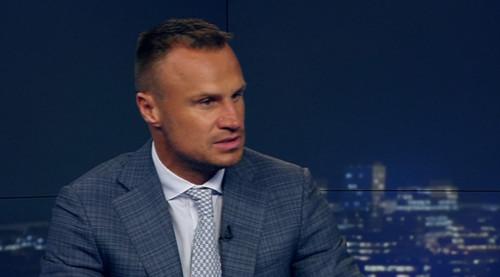 В'ячеслав ШЕВЧУК: «Не здивуюся, якщо в ефірі у Леоненка під столом коти»