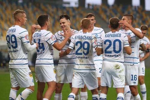 Де дивитися онлайн матч Ліги чемпіонів Динамо – Ювентус