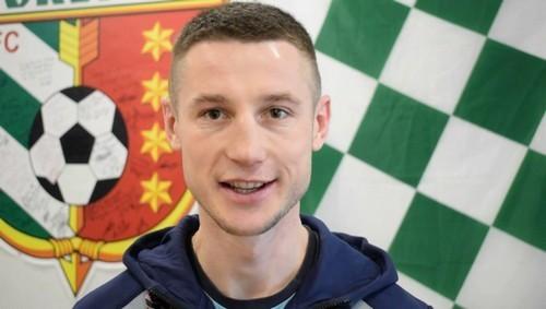 Владимир ЧЕСНАКОВ: «В Ворскле есть специалист по Олимпику»