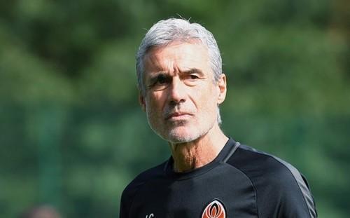 Луиш КАШТРУ: «Сегодня быть тренером – кошмар»