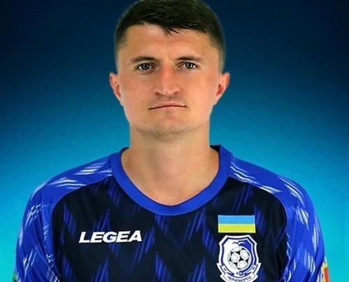 Василий ПРИЙМА: «Динамо вполне может не проиграть Ювентусу»