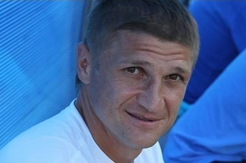 Владимир ЕЗЕРСКИЙ: «Если Бущан поймает кураж - половина дела будет сделана»
