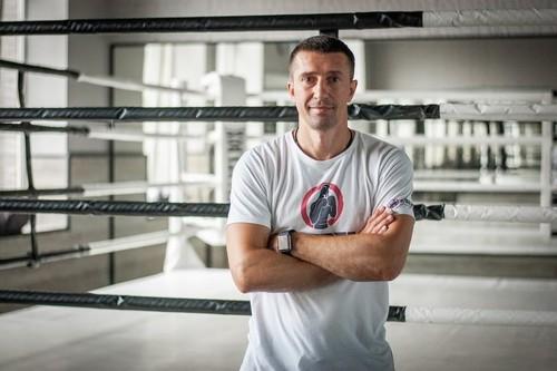 СЕНЧЕНКО: «В ближайшее время Ломаченко вновь станет чемпионом мира»