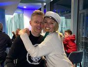 ФОТО. Зінченко мило привітав Владу із днем народження