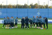 Что ждет Динамо в групповом турнире Лиги чемпионов