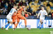 Альваро МОРАТА: «Добре зіграли з Динамо. Ювентус хоче пройти весь шлях»