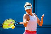 Костюк и Бондаренко выбыли в первом круге парного турнира ITF в США