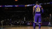 Заокеанские страсти: главные интриги межсезонья НБА