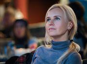 Алина ШАТЕРНИКОВА: «Ломаченко нужно было прислушаться к отцу»