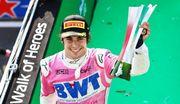 Пилот Формулы-1 заболел коронавирусом, но уже готов к гонке