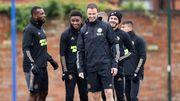 Защитник Лестера: «Заря опытнее нас в плане выступлений в Лиги Европы»