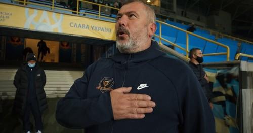 Президент Дніпра-1: «Моя мрія про гімн ЛЧ на Дніпро-Арені здійсниться»