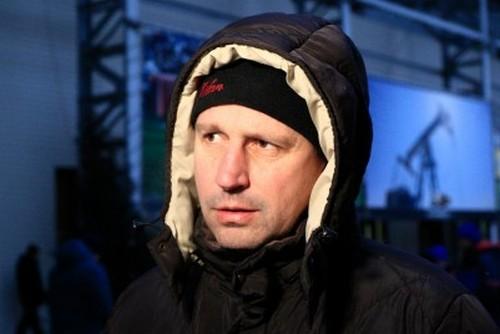 Сергій МІЗІН: «У Динамо є шанс вдало зіграти з Ювентусом»