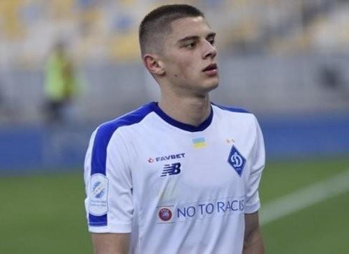 Мілан буде стежити за Миколенком в матчі з Ювентусом
