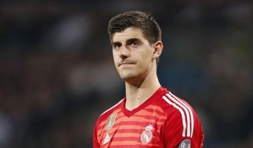 Тибо КУРТУА: «Реал - один из фаворитов Лиги чемпионов»