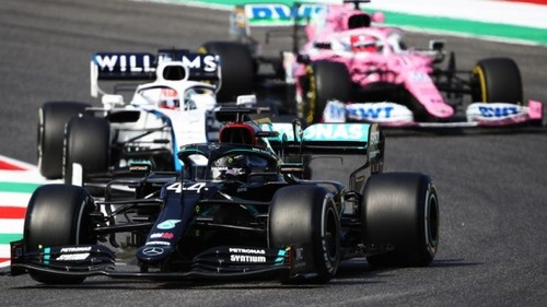 Формула-1 определилась с календарем и датой старта нового сезона