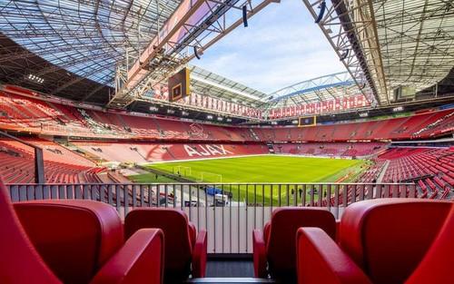 Где смотреть онлайн матч Лиги чемпионов Аякс – Ливерпуль