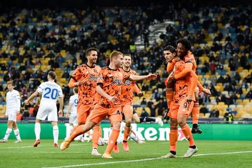 Адриен РАБЬО: «Динамо – молодая команда, которая много бегает»