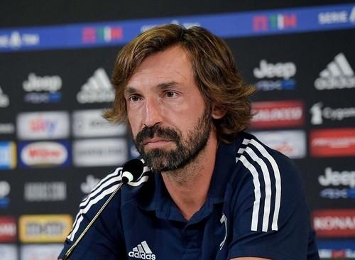 ПИРЛО: «У нас был лишь день на подготовку к Динамо, но все вышло хорошо»