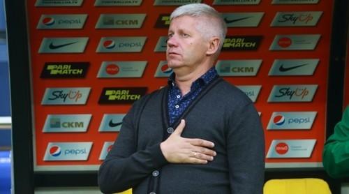 Александр ЧИЖЕВСКИЙ: «Шахтер может удивить Реал»