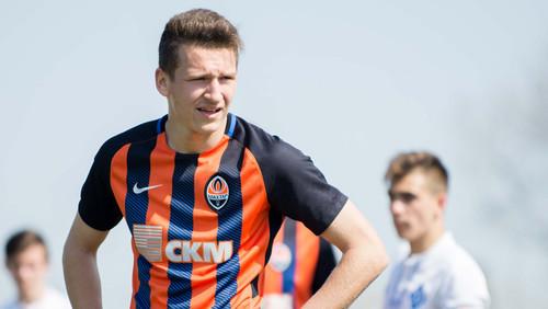 Богдан ВЬЮННИК: «Очень уверен в себе. Только так можно победить Реал»