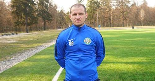 Александр АЛИЕВ: «Луческу вернул ЛЧ в Киев? Это сделала команда»
