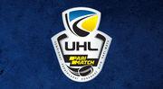 ФОТО. УХЛ представила логотип на юбилейный сезон