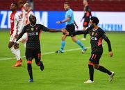 Аталанта забила 4 гола в Дании, Ливерпуль взял три очка на поле Аякса
