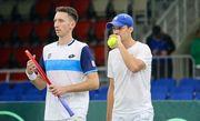 Стаховский и Молчанов вышли в полуфинал челленджера в Стамбуле