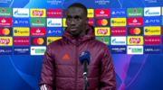 Защитник Реала: «Недооценили Шахтер, защитники действовали ужасно»