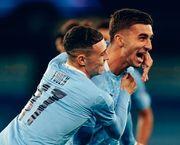 Манчестер Сити — Порту — 3:1. Видео голов и обзор матча
