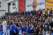 Одесса нанесла поражение Будивельнику в Суперлиге