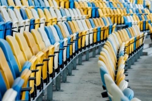 Динамо подтвердило, что матч с Александрией состоится без зрителей