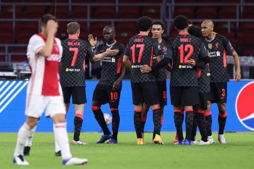 Аякс – Ливерпуль – 0:1. Автогол Тальяфико. Видео гола и обзор матча
