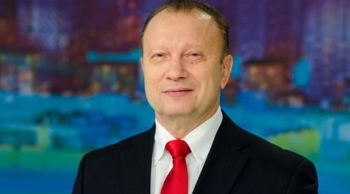 Сергій МОРОЗОВ: «Марлос — дядько Чорномор»