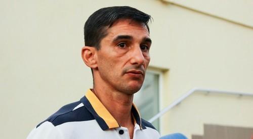 КРИВЕНЦОВ: «Игроки Шахера показали высокое индивидуальное мастерство»