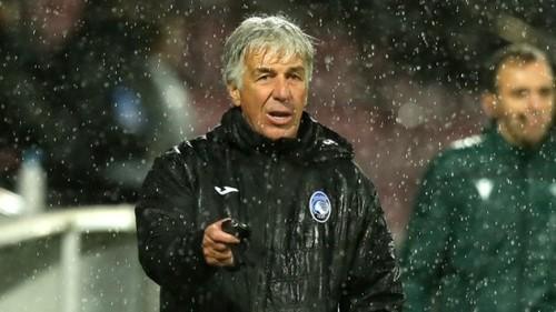 Джан Пьеро ГАСПЕРИНИ: «Надеемся на скорое возвращение Малиновского»