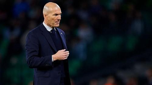 Восстание против Зидана: 5 игроков Реала хотят ухода французского тренера